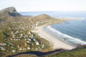 PRINGLE BAY Pringlebaai – Pringle Bay