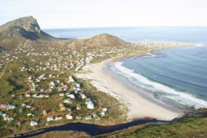 PRINGLE BAY / PRINGLEBAAI