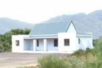 PLOT & PLAN FISHERMAN'S COTTAGES in Pringle Bay – click on the photo.